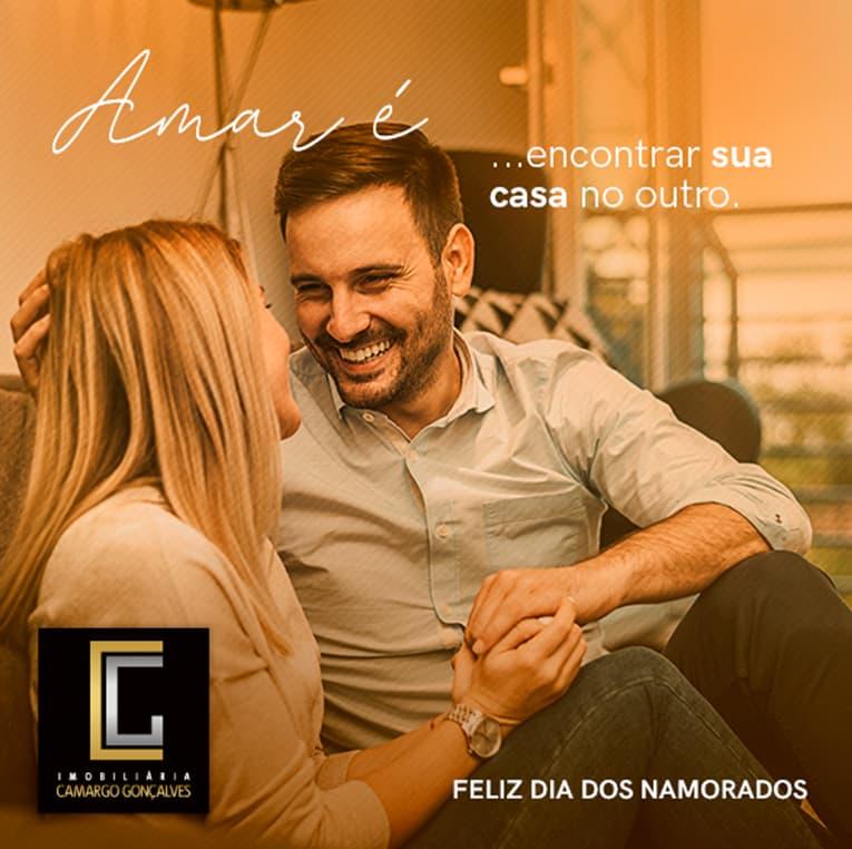 Imobiliária Camargo Gonçalves