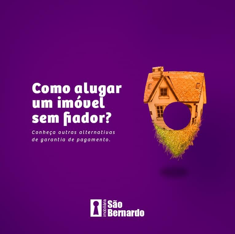 Imobiliária São Bernardo